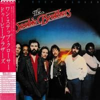 The Doobie Brothers ‎- One Step Closer (1980) - Paper Mini Vinyl
