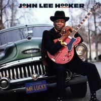 John Lee Hooker - Mr. Lucky (1991)