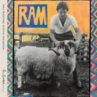 Paul McCartney and Linda McCartney - Ram (1971)