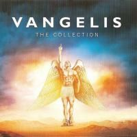 Vangelis - The Collection (2012) - 2 CD Box Set