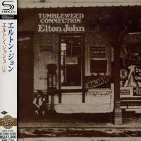 Elton John - Tumbleweed Connection (1970) - SHM-CD