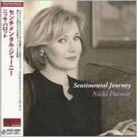 Nicki Parrott - Sentimental Journey (2015) - Paper Mini Vinyl