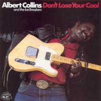 Albert Collins - Don't Lose Your Cool (1983)