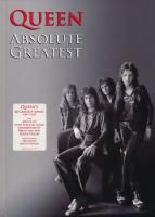 Queen - Absolute Greatest (2009) - Limited Edition Box Set