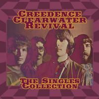 Creedence Clearwater Revival - The Singles Collection (2009) - 2 CD+DVD Box Set
