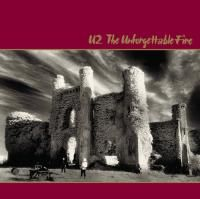 U2 - The Unforgettable Fire (1984) - Original recording remastered