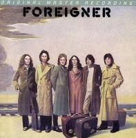 Foreigner - Foreigner (1977) - Numbered Limited Edition Hybrid SACD