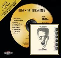 Mike & Mechanics - Mike & Mechanics (1985) - 24 KT Gold Numbered Limited Edition