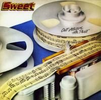 Sweet - Cut Above The Rest (1979) - Original recording remastered