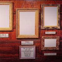 Emerson, Lake & Palmer - Pictures At Exhibition (1971) (180 Gram Audiophile Vinyl)