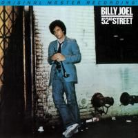 Billy Joel - 52nd Street (1978) (Vinyl Limited Edition) 2 LP