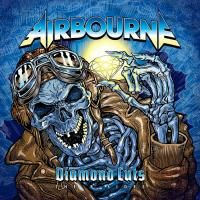 Airbourne - Diamond Cuts - The B-Sides (2017)
