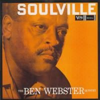 Ben Webster - Soulville (1957)
