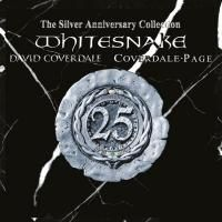 Whitesnake - The Silver Anniversary Collection (2003) - 2 CD Box Set