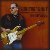 Walter Trout - The Outsider (2008)