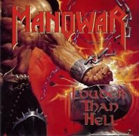 Manowar - Louder Than Hell (1996)