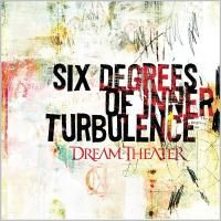Dream Theater - Six Degrees of Inner Turbulence (2002) - 2 CD Box Set