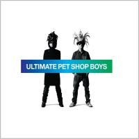 Pet Shop Boys - Ultimate Pet Shop Boys (2010) - Original recording remastered