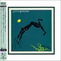 Steve Winwood - Arc Of A Diver (1980) - Platinum SHM-CD