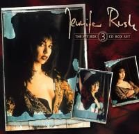 Jennifer Rush - The Hit Box (2002) - 3 CD Box Set