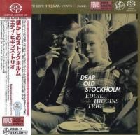 Eddie Higgins Trio - Dear Old Stockholm (2002) - SACD