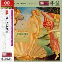 Roma Trio - Four Seasons (2008) - SACD