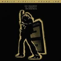 T. Rex - Electric Warrior (1971) - Numbered Limited Edition Hybrid SACD