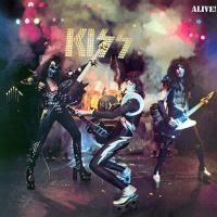 Kiss - Alive! (1975) - 2 CD Box Set