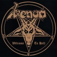 Venom - Welcome To Hell (1981)