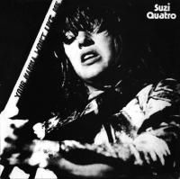 Suzi Quatro - Your Mama Won't Like Me (1975) - Expanded