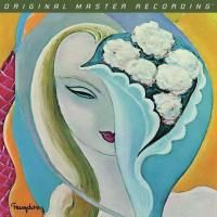 Derek & The Dominos - Layla And Other Assorted Love Songs (1970) - Numbered Limited Edition Hybrid SACD