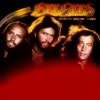 Bee Gees - Spirits Having Flown (1979) (180 Gram Audiophile Vinyl)
