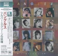 The Bangles - Different Light (1986) - Blu-spec CD2