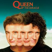 Queen - The Miracle (1989) (180 Gram Audiophile Vinyl, Collector's Edition)