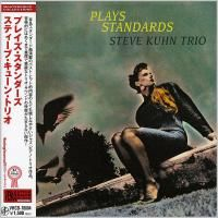Steve Kuhn Trio - Plays Standards (2006) - Paper Mini Vinyl