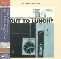 Eric Dolphy - Out To Lunch (1964) - SHM-SACD