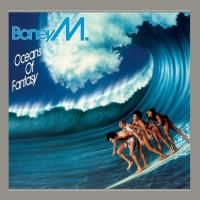 Boney M. - Oceans Of Fantasy (1978)