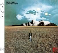 John Lennon - Mind Games (1973) - Original recording remastered