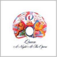Queen - A Night At The Opera (1975) - Original recording remastered