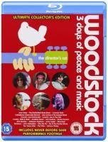 Woodstock (2009) (2 Blu-ray)