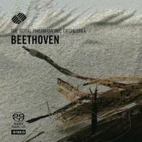 The Royal Philharmonic Orchestra - Beethoven: Symphony No. 1 & No. 7 (1994) - Hybrid SACD
