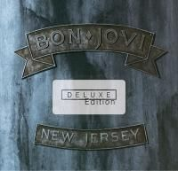 Bon Jovi - New Jersey (1988) - 2 CD Deluxe Edition