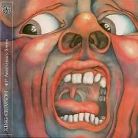 King Crimson - In Tthe Court Of The Crimson King: 40th Anniversary Series (2009) - CD+DVD Deluxe Edition