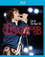 The Doors - Live At The Bowl '68 (2012) (Blu-ray)
