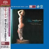 Bob Kindred Quartet - Blue Moon (2004) - SACD
