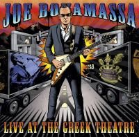 Joe Bonamassa - Live At The Greek Theatre (2016) - 2 CD Box Set