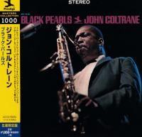 John Coltrane - Black Pearls (1964)
