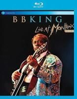 B.B. King - Live At Montreux 1993 (2009) (Blu-ray)