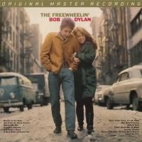 Bob Dylan - The Freewheelin' Bob Dylan (1963) - Numbered Limited Edition Hybrid SACD