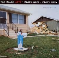 Van Halen - Live: Right Here Right Now (1993) - 2 CD Box Set